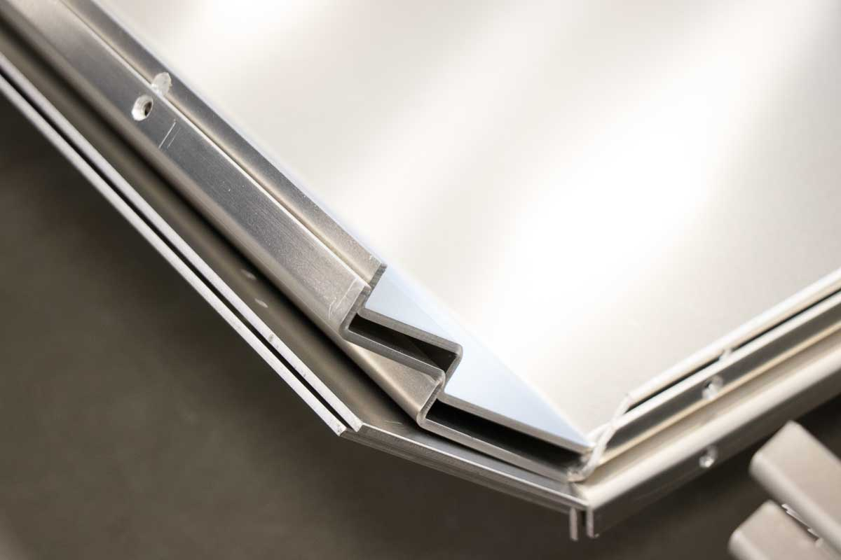 Demand is Strong for Aluminum Fabrication in Wisconsin