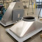 Badger Sheet Metal Works is a versatile fabrication shop