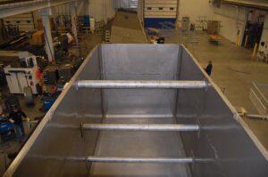 Custom Tank Fabrication Spotlights Badger Sheet Metal Works